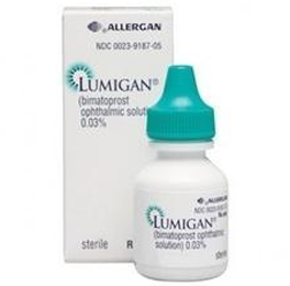 Lumigan EYE Drops